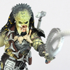 S.H. MonsterArts Predator Wolf Heavy Armor Figure Video Review & Images