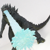 S.H. Monsterarts Godzilla 2014 Figure Video Review & Images