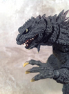 S.H. Monsterarts Godzilla 2000 Figure Video Review & Images
