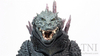 S.H. MonsterArts Godzilla 2000 Millennium Bandai Tamashii Nations Figure Video Review & Images