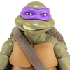 Donatello Teenage Mutant Ninja Turtles Secret of the Ooze Figure Video Review & Images