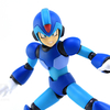 Mega Man X Rockman 4-Inch NEL Figure Video Review & Images