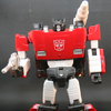 Transformers Masterpiece MP-12 Cybertron Warrior Lambor (Sideswipe)