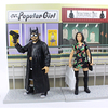 Mallrats Select Series 02 Silent Bob and Rene Figures Video Review & Images