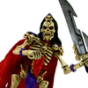 The Return of Skeleton Warriors - Baron Dark Figure Video Preview & Images