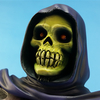 Masters of the Universe Skeletor 1/4 Scale Cold Cast Bust Video Review & Images