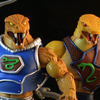 Masters of the Universe Classics Snake Men 2-Pack Figure Video Review & Images