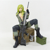 Metal Gear Solid Bishoujo Sniper Wolf Video Review & Images