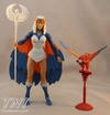 MOTUC Sorceress Figure Review