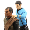 Star Trek One:12 Collective Mr. Spock Figure Video Review & Images