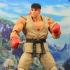 Street Fighter V 1:12 Scale Ryu Figure From Storm Collectibles Video Review & Images