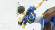 Kotobukiya Street Fighter Bishoujo Chun-Li 1/7 Scale Statue Video Review & Images