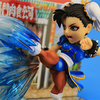 Street Fighter Chun-Li TNC-03 BigBoysToys Figure with Display Base Video Review & Images