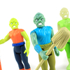 Toxic Avenger Super7 ReAction Figures Video Review & Image Gallery