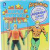 DC Comics Super Powers Aquaman ArtFX+ 1:10 Scale Statue Video Review & Images