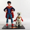 DC Comics Super Sons ArtFX+ Jonathan Kent & Krypto 1/10 Scale Statue Two-Pack Video Review & Image Gallery