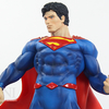 DC Comics Rebirth ArtFX+ Superman Statue Video Review & Image Gallery