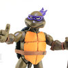 Teenage Mutant Ninja Turtles 1/6 Scale Donatello Figure From Mondo Video Review & Image Gallery