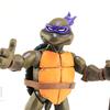 Teenage Mutant Ninja Turtles 1/6 Scale Donatello Figure From Mondo Video Review & Image Gallery
