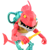 Teenage Mutant Ninja Turtles Nickelodeon Fierce Fishface Figure Video Review & Image Gallery