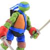 Teenage Mutant Ninja Turtles Nickeldeon Knockout Ninja Leo Figure Video Review & Image Gallery