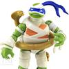 Teenage Mutant Ninja Turtles Monsters and Mutants Mummy Leo Figure Video Review & Image Gallery