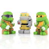 Ooshies Teenage Mutant Ninja Turtles Mini Figures Video Review & Image Gallery