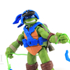 Teenage Mutant Ninja Turtles Spyline Ninja Leo & Raph Figures Video Review & Images
