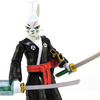 Teenage Mutant Ninja Turtles Stan Sakai Exclusive Usagi Yojimbo Figure Video Review & Image Gallery