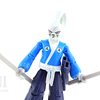 Teenage Mutant Ninja Turtles Nickelodeon Usagi Yojimbo Figure Video Review & Images