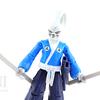 Teenage Mutant Ninja Turtles Nickelodeon Usagi Yojimbo Figure Video Review & Images