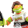 TMNT WWE Michelangelo as Rowdy Roddy Piper Superstars Turtles Figure Video Review & Image Gallery