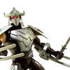 Nickelodeon Teenage Mutant Ninja Turtles 11 Inch Shredder Figure Video Review & Images
