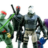 Teenage Mutant Ninja Turtles 2014 Movie Foot Soldier Video Review & Images