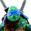 Teenage Mutant Ninja Turtles 2014 Movie Leonardo Video Review & Images