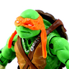 Teenage Mutant Ninja Turtles 2014 Movie Michelangelo Video Review & Images