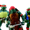 Teenage Mutant Ninja Turtles 2014 Movie Raphael Video Review & Images