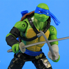 Leonardo Teenage Mutant Ninja Turtles Out of the Shadows Movie Figure Video Review & Images