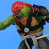 Raphael Teenage Mutant Ninja Turtles Out of the Shadows Movie Figure Video Review & Images