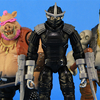 Shredder Teenage Mutant Ninja Turtles Out of the Shadows Movie Figure Video Review & Images