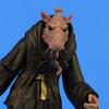 Splinter Teenage Mutant Ninja Turtles Out of the Shadows Movie Figure Video Review & Images