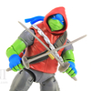 Teenage Mutant Ninja Turtles 2: Out of the Shadows Stealth Disguise Leonardo Figure Video Review & Images