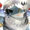Armaggon Teenage Mutant Ninja Turtles Nickelodeon Figure Video Review & Images
