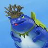 Atilla the Frog Nickelodeon Teenage Mutant Ninja Turtles Figure Video Review & Images