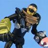 Robug Teenage Mutant Ninja Turtles Figure Video Review & Images