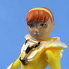 Teenage Mutant Ninja Turtles Dimension X April O'Neil Space Comrade Figure Video Review & Images
