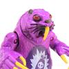 Dire Beaver Nickelodeon Teenage Mutant Ninja Turtles Figure Video Review & Images