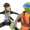 Karai Nickelodeon Teenage Mutant Ninja Turtles Human Figure Video Review & Images