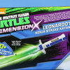 Leonardo Ninja Strike Katana Teenage Mutant Ninja Turtles Role Play Weapon Video Review