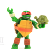MegaBloks Teenage Mutant Ninja Turtles Blind Bags Mini Figures Series 2 Opening & Review